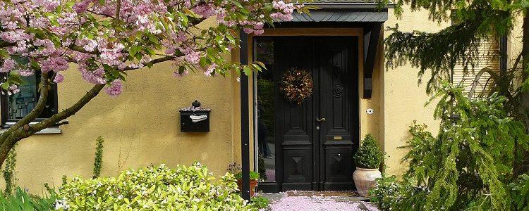 House Entrance 255132 1280