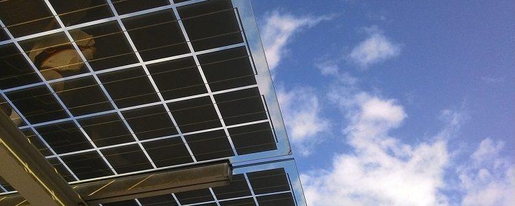 Solar Panel 918492 12802