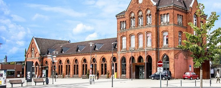 Railway Station 3014457 1280