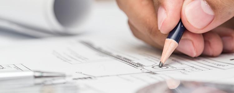 一級建築士製図試験の勉強にはコツがある