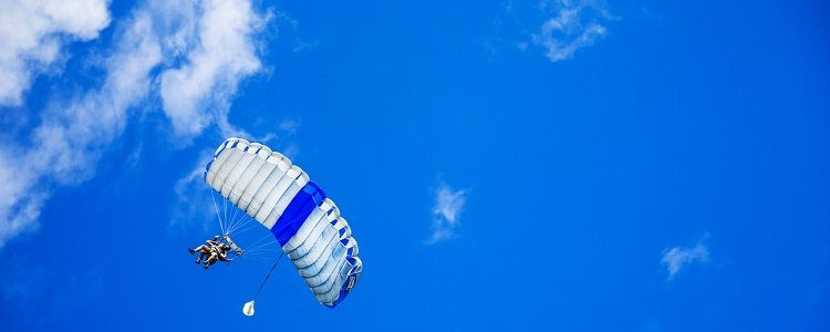 Parachute 1209920 1280