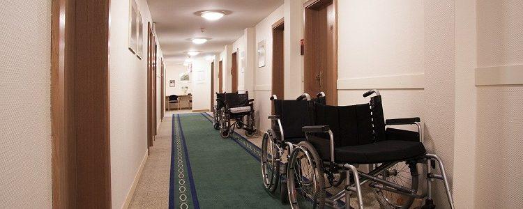 令和2年一級建築士試験「設計製図の試験」の課題  高齢者介護施設